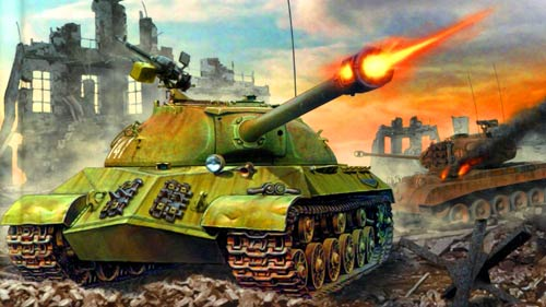 World of tanks тест торрент 9
